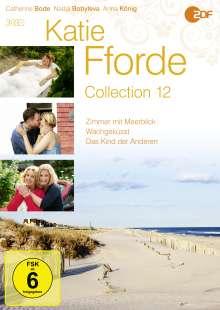 Katie Fforde Collection 12, 3 DVDs