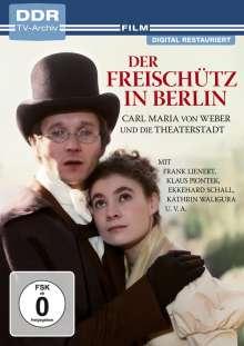 Der Freischütz in Berlin, DVD