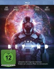 The Beyond (Blu-ray), Blu-ray Disc