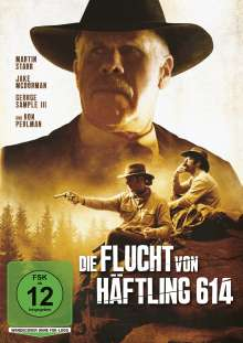 Die Flucht von Häftling 614, DVD