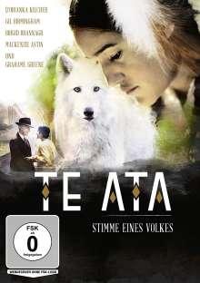 Te Ata - Stimme eines Volkes, DVD