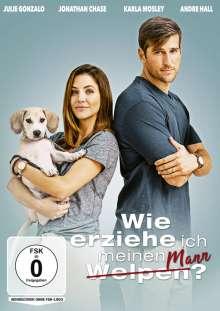Wie erziehe ich meinen Mann?, DVD