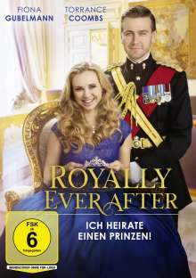 Royally Ever After, DVD