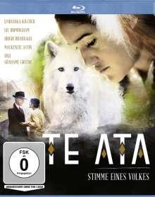 Te Ata - Stimme eines Volkes (Blu-ray), Blu-ray Disc