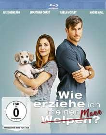 Wie erziehe ich meinen Mann? (Blu-ray), Blu-ray Disc