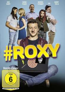 #Roxy, DVD
