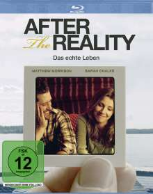 After the Reality (Blu-ray), Blu-ray Disc
