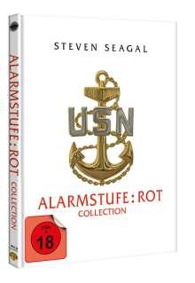 Alarmstufe: Rot 1+2 (Blu-ray im Mediabook), Blu-ray Disc