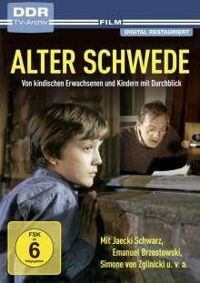 Alter Schwede, DVD