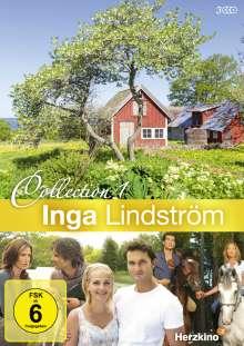 Inga Lindström Collection 1, 3 DVDs