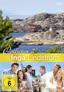 Inga Lindström Collection 2, 3 DVDs