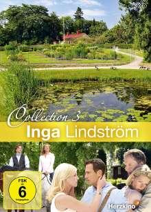 Inga Lindström Collection 3, 3 DVDs