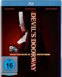 Devil's Doorway (Blu-ray), Blu-ray Disc