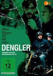 Dengler: Fremde Wasser / Brennende Kälte, DVD