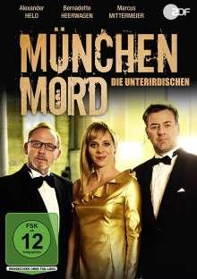 München Mord: Die Unterirdischen, DVD