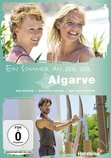 Ein Sommer an der Algarve, DVD