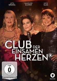 Club der einsamen Herzen, DVD