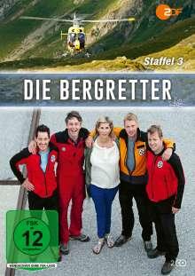 Die Bergretter Staffel 3, 2 DVDs