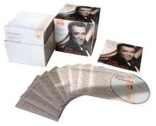 Fritz Wunderlich - Die größten Erfolge & Raritäten, 50 CDs