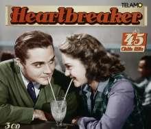 Heartbreaker: Oldies zum Träumen, 3 CDs