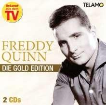 Freddy Quinn: Die Gold Edition, 2 CDs