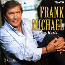 Frank Michael: Das Beste, 2 CDs