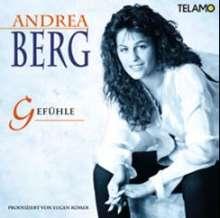 Andrea Berg: Gefühle, LP