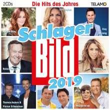 Schlager BILD 2019, 2 CDs