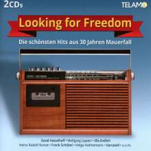 Looking For Freedom, 2 CDs