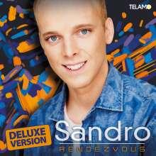 Sandro: Rendezvous (Deluxe Version), CD