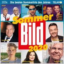 Sommer BILD 2020, 2 CDs