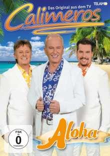Calimeros: Aloha, DVD
