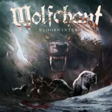 Wolfchant: Bloodwinter, CD