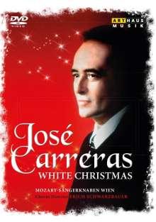 Christmas with Jose Carreras, DVD