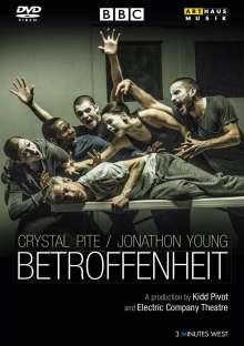 Crystal Pite / Jonathon Young - Betroffenheit, DVD
