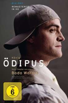 Bodo Wartke: König Ödipus, Blu-ray Disc