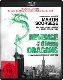Revenge of the Green Dragons (Blu-ray), Blu-ray Disc
