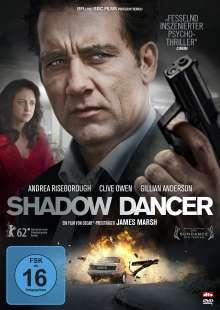 Shadow Dancer, DVD