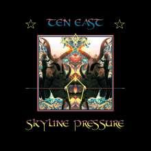 Ten East: Skyline Pressure (180g) (Colored Vinyl), LP