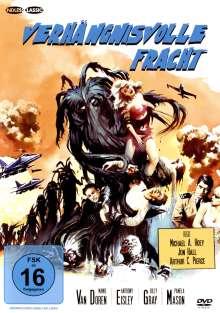 Verhängnisvolle Fracht, DVD