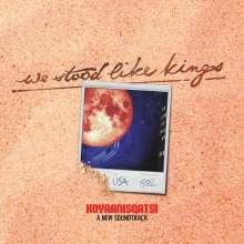 We Stood Like Kings: Filmmusik: USA 1982, 2 CDs