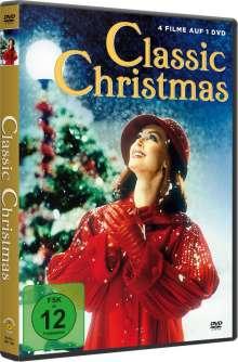 Classic Christmas, DVD
