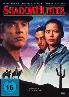 Shadow Hunter, DVD