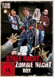 Stille Nacht, Zombie Nacht Box, DVD