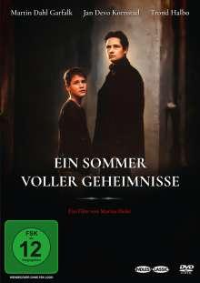 Ein Sommer voller Geheimnisse, DVD