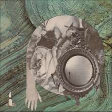 Bruce Lamont: Broken Limps Excite No Pity, CD