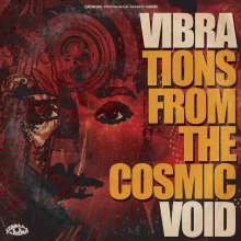 Vibravoid: Vibrations From The Cosmic Void, CD