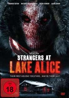 Strangers at Lake Alice, DVD
