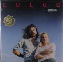 Luluc: Sculptor (Colored Vinyl), LP