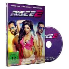 Race 2, DVD